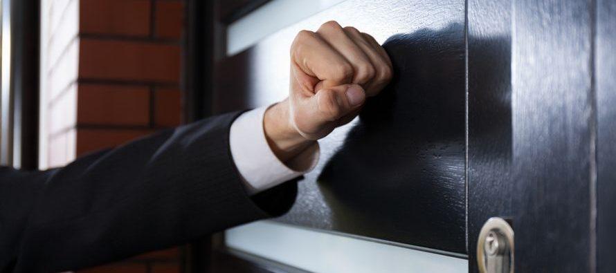 Magnanville : soyez vigilant au démarchage en porte à porte
