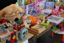 Flins-sur-Seine : bourse aux jouets et aux livres le 18 novembre