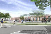 Gare de Mantes-la-Jolie : travaux de nuit du 5 au 17 novembre