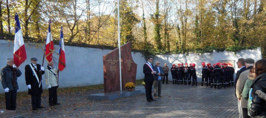 Centenaire Guerre 14-18 : Magnanville et Buchelay vont commémorer l'Armistice de 1918