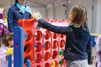 Thoiry : week-end jeux à la salle polyvalente