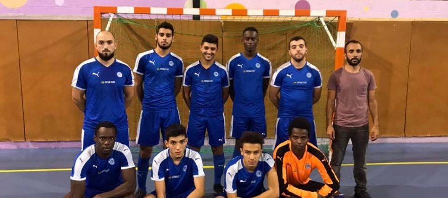 Coupe Nationale Fustal : La Toile Mantes (R2) affrontera Bagneux (D2) en finale régionale