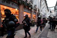 Le Conseil des Institutions Musulmanes des Yvelines condamne l'attentat de Strasbourg