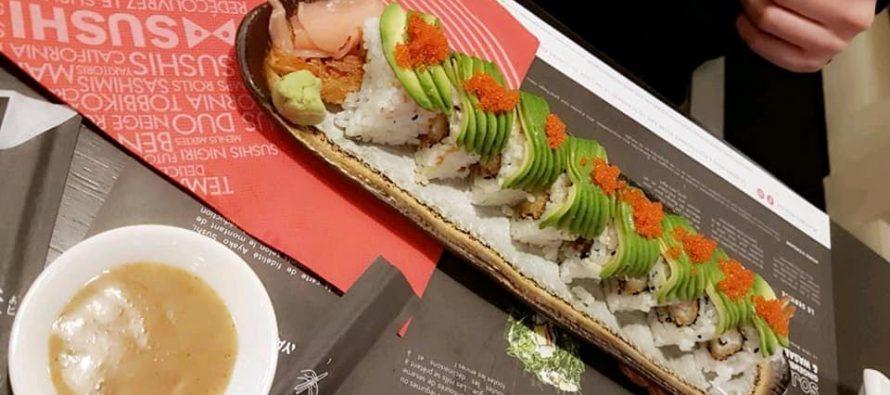 Cuisine Japonaise : Ayako Sushi Buchelay vous attend