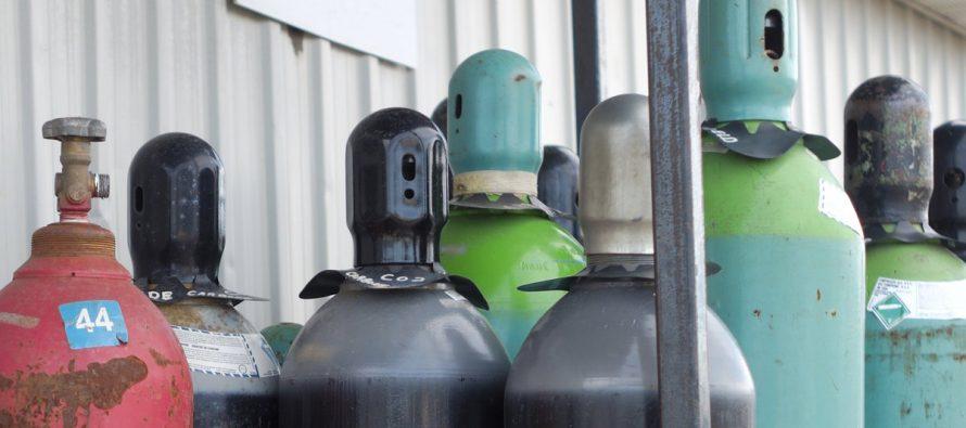 Enquête : 67 bonbonnes de gaz volées dans le Mantois
