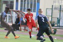 Foot – N2 – 13e J : Chemlal offre le derby à Mantes contre Poissy