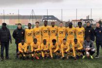 Foot – Coupe Gambardella : Mantes qualifié pour les 32èmes de finale