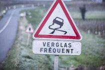 Yvelines – Alerte Météo : attention au verglas pour les nuits à venir