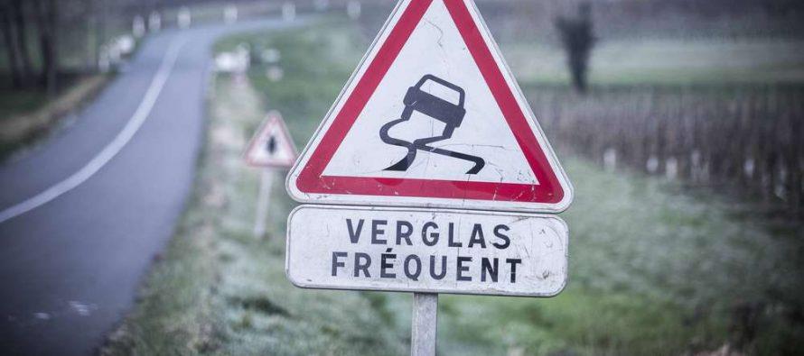 Yvelines – Alerte Météo : attention  aux fortes gelées