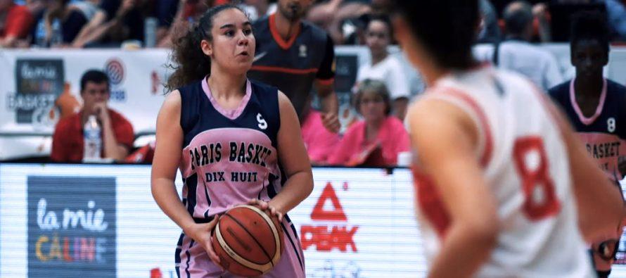 ASM Basket : tournoi U15 « La Mie Câline Basket Go » au gymnase Dantan dimanche