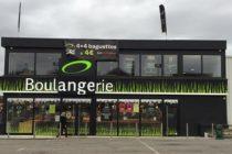 Nouveau à Mantes-la-Ville : la boulangerie artisanale Ange vous attend