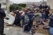 Lycéens interpellés à Mantes : «pas de faute» de la police selon l'enquête administrative