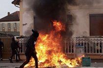Mantes-la-Jolie : scènes de violences au lycée Jean-Rostand