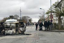 Violences à Mantes : 6 mois de prison ferme pour un lycéen de Saint-Exupéry