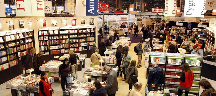 Rosny-sur-Seine : salon du livre ce weekend au gymnase Renaux