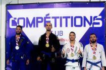 Jiu-Jitsu Brésilien : Sport Attitude 78, une affaire qui roule