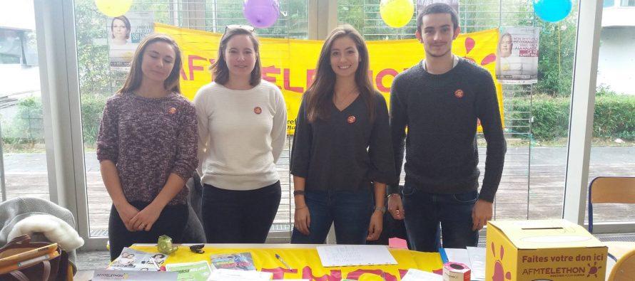 Téléthon 2018 : découvrez le programme à Mantes-la-Jolie