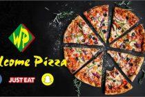 Welcome Pizza Val Fourré : la pizza Senior à 5 € dès le 1er janvier*