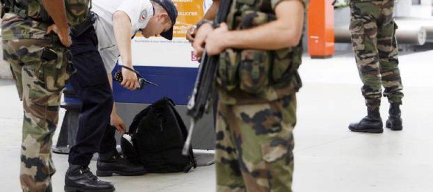 Mantes-la-Jolie : un colis suspect découvert près du cinéma CGR