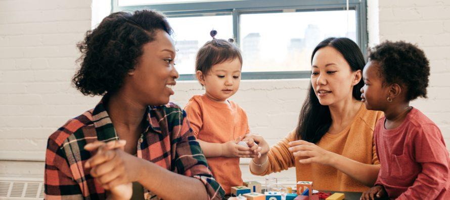 Mantes-la-Jolie : 5ème édition de la journée de la parentalité mercredi