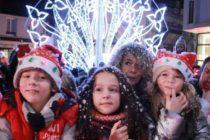 Noël à Mantes-la-Jolie : lancement des illuminations mercredi 5 décembre