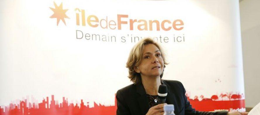 Violences Lycées de Mantes : Valérie Pécresse (LR) appelle à un retour au calme