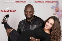 Comédie : le Mantais Oumar Diaw au Théâtre du Gymnase ce soir