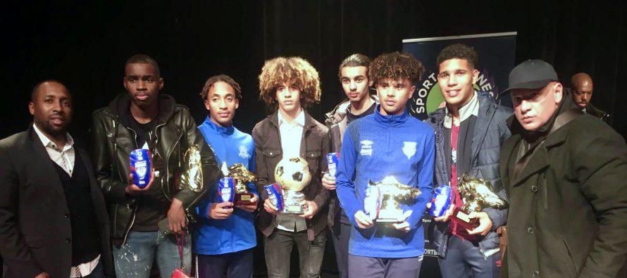 Panamefoot : Hannibal Mejbri (AS Monaco) remporte le Paname Best Player 2018