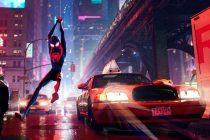 CGR Mantes – Sorties du 12/12 : Spider man New Génération, Rémi sans famille, Oscar et le monde des chats et Mortal engines