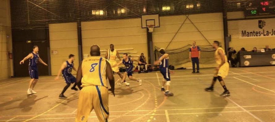 ASM Basket : découvrez les matchs du weekend des 2 et 3 février