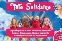 Au cœur de la fraternité : fête solidaire pour les enfants du foyer Adoma de Magnanville