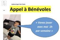 Autisme à Mantes-la-Jolie : atelier de formation pour Noham le 18 février à l'Agora