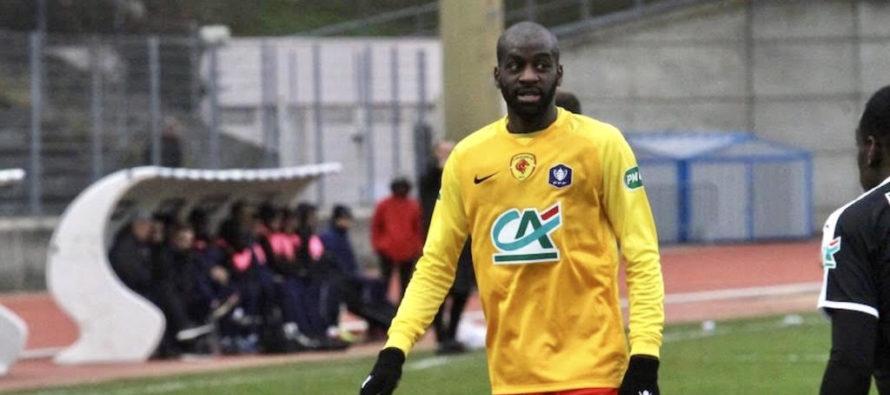 Coupe de France : le Mantais Djibi Banor (Lyon-Duchère) se déplacera à Vitré (N2) en huitièmes de finale