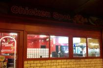 Mantes-la-Jolie : le braquage du fast-food Chicken Spot échoue