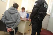 Mantes-la-Ville : deux ados arrêtés pour tentative de vol d'un téléphone portable