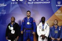 Sport Attitude 78 : Félicien Matoko en bronze aux Championnats d'Europe