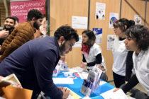 Mantes-la-Jolie : 150 participants au forum emploi des jeunes diplômés