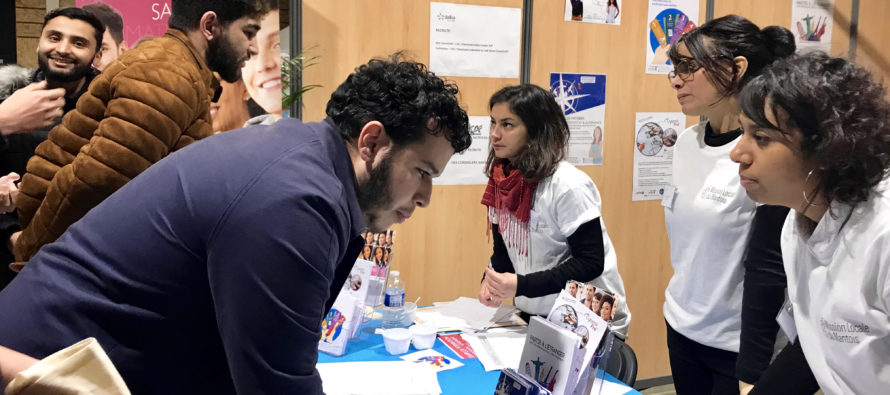 Limay : forum insertion-emploi jeunes mercredi à la salle Pauline Kergomard