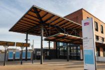 Gare de Mantes : profitez de la billetterie côté Mantes-la-Ville
