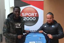 Foot – N2 : Hamet Coulibaly quitte Mantes et signe à C'Chartres