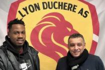 Foot – Ligue 2 – Le Havre : Kelly Irep prêté à Lyon-Duchère (N1)