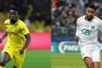 Foot – Coupe de France : Kwateng (Nantes) et Geran (Sannois) s'affronteront dimanche