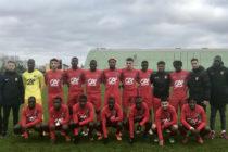 Foot – Coupe Gambardella : Lens stoppe l'aventure de Mantes devant 1500 spectateurs