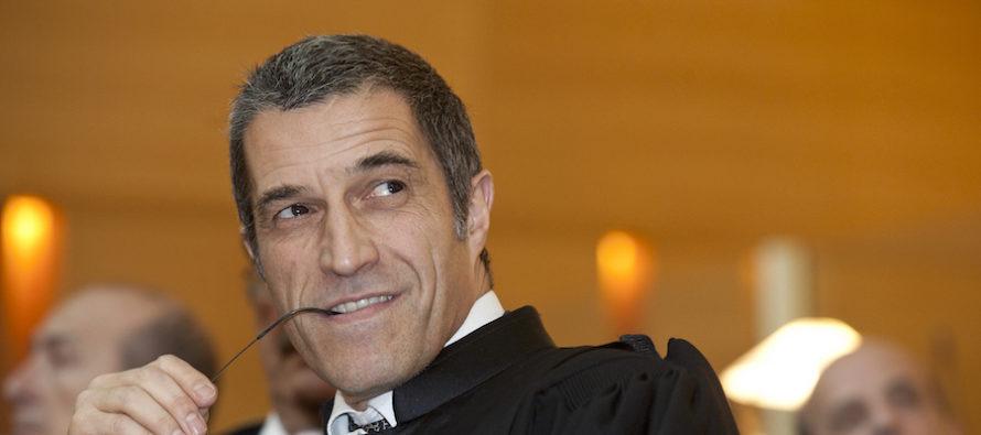 Cour d'appel de Versailles : Marc Cimamonti est le nouveau procureur général