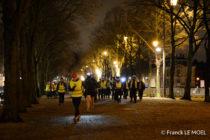 AS Mantaise : la marche Paris-Versailles-Mantes programmée la nuit du 25 au 26 janvier