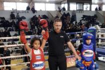 Mantes Muay Thai 78 : 9 licenciés qualifiés pour les Championnats de France