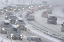 Yvelines : des chutes de neige prévues en fin d'après-midi