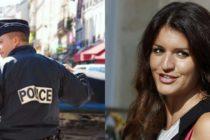Longnes : un homme soupçonné d'avoir menacé un policier et Marlène Schiappa