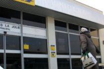 Réouverture de La Poste du Val Fourré après le vol de 255 000 euros