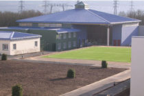 Prison de Porcheville : un agent de maintenance interpellé après des transactions de téléphones et cannabis
